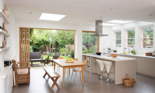 kitchen extensions CCKVPAI