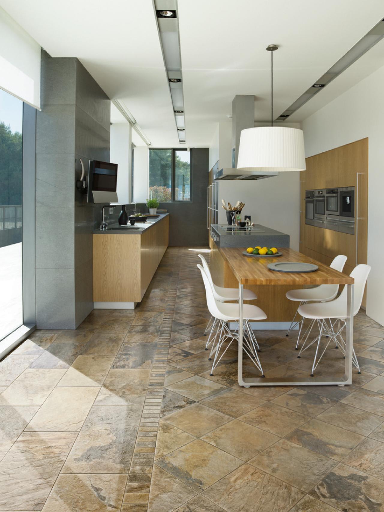 kitchen floor tile tile kitchen floors SWHHWAW