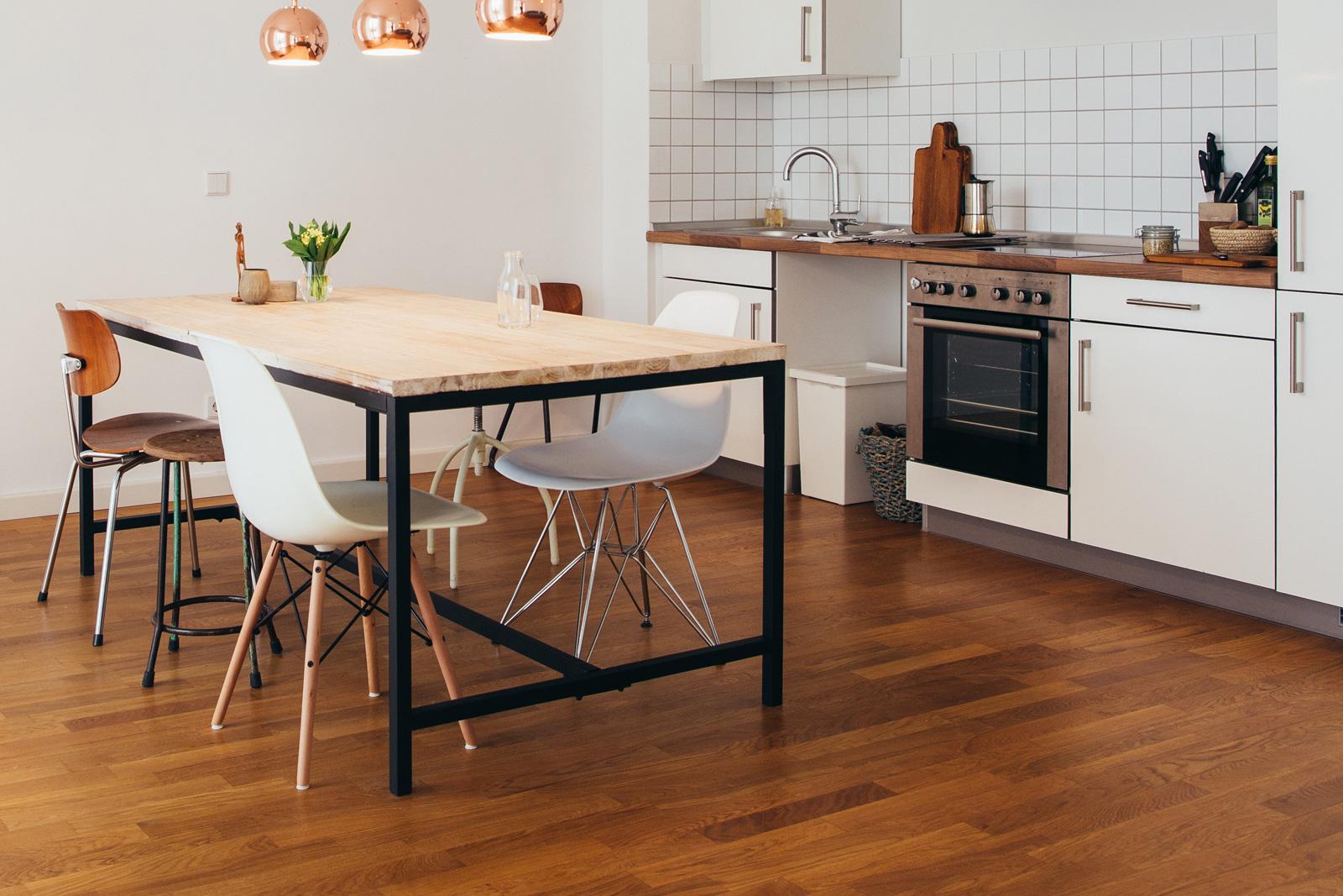 kitchen floors | best kitchen flooring materials | houselogic RHLEYSB