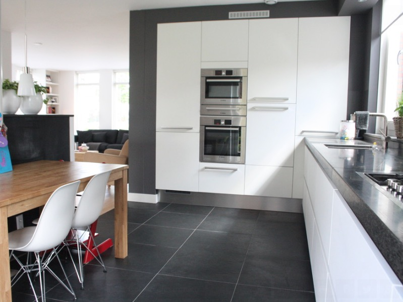 kitchen floors kitchen flooring ideas and materials - the ultimate guide AEOKYXF