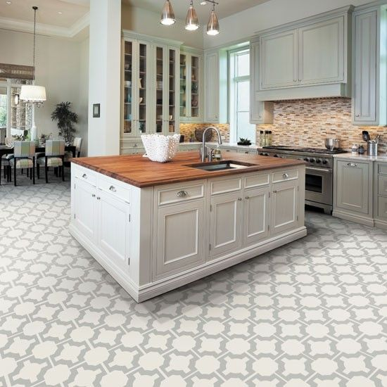 kitchen floors kitchen flooring ideas to give your scheme a new look WFQXQFP