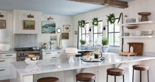 kitchen island design 50+ best kitchen island ideas - stylish designs for kitchen islands MQSRCHE
