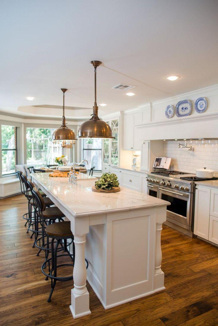 kitchen island design best 25+ kitchen islands ideas on pinterest | island design, kitchen island MVLQJFZ