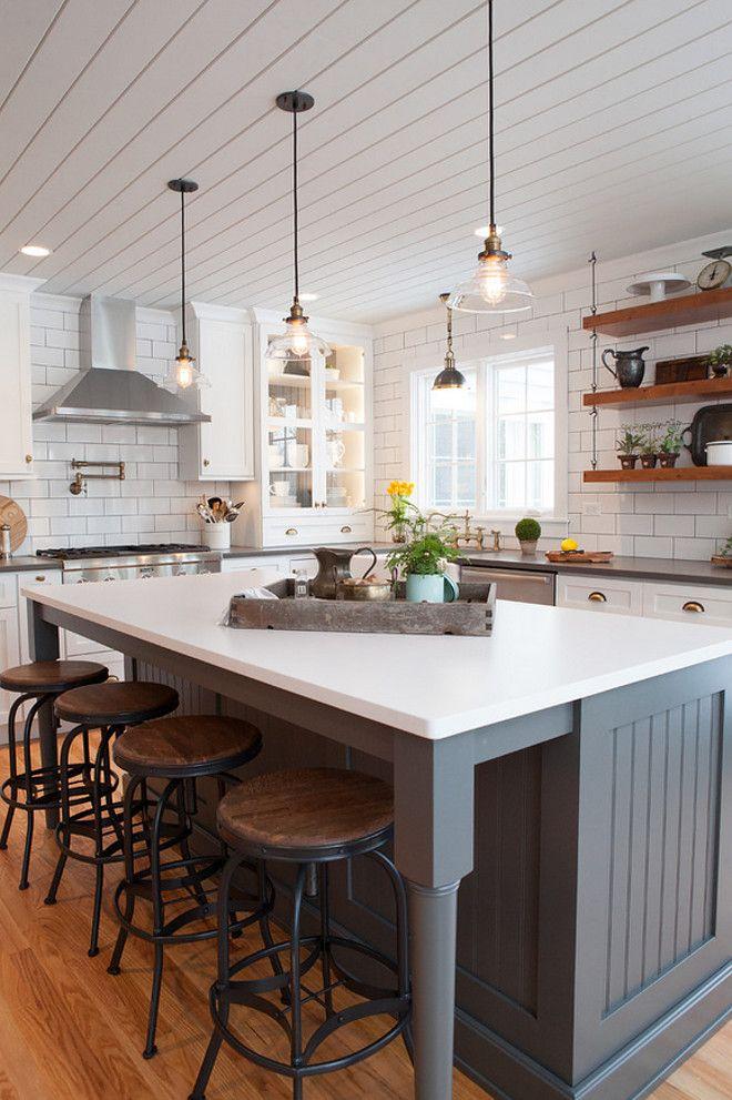 kitchen island design https://i.pinimg.com/736x/f6/6f/42/f66f426a04742fe... LUXTFGK
