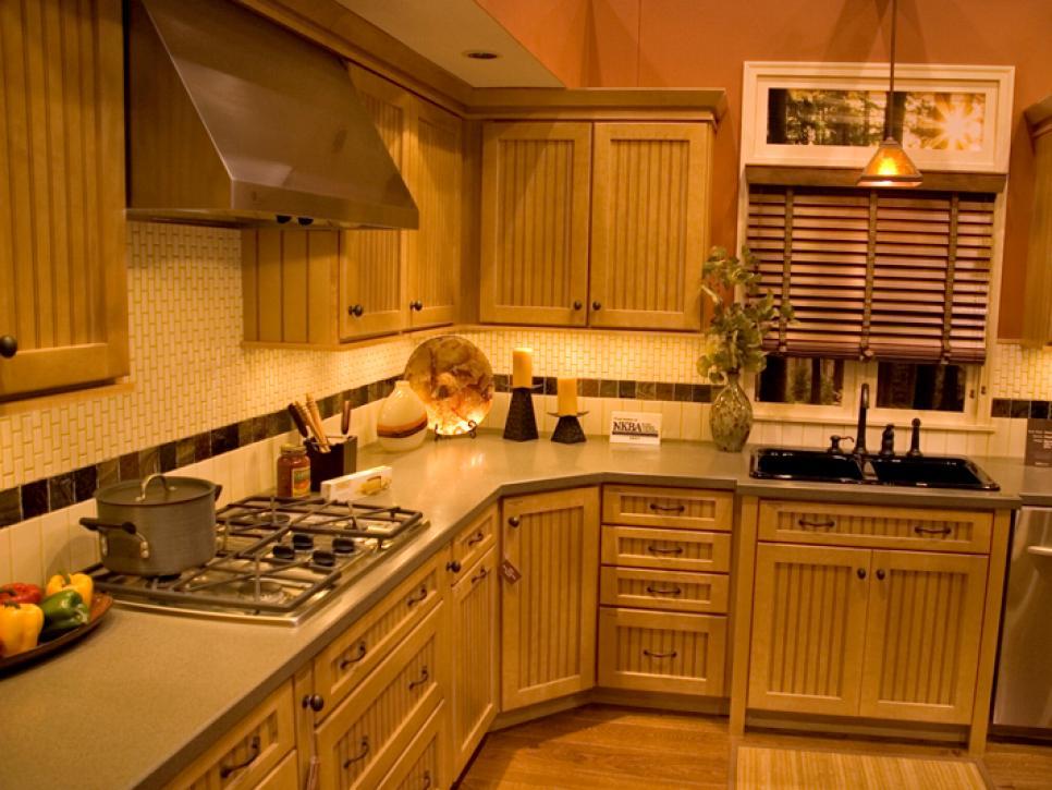 kitchen remodeling ideas | hgtv QNTCEUZ