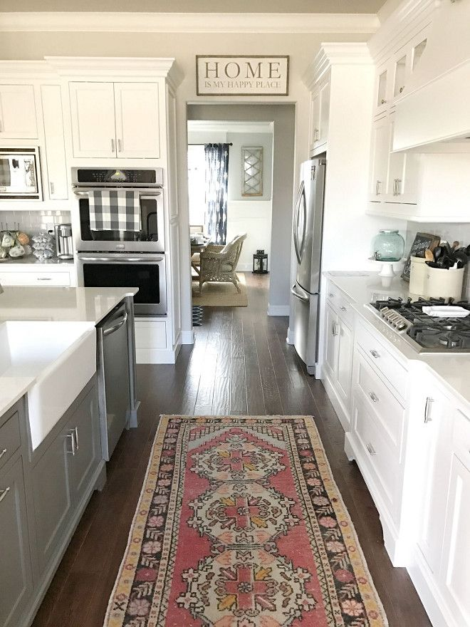 kitchen rug 18+ best area rugs for kitchen design ideas u0026 remodel pictures PRZHWKQ