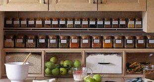 kitchen storage solutions 34 insanely smart diy kitchen storage ideas MXARKJZ