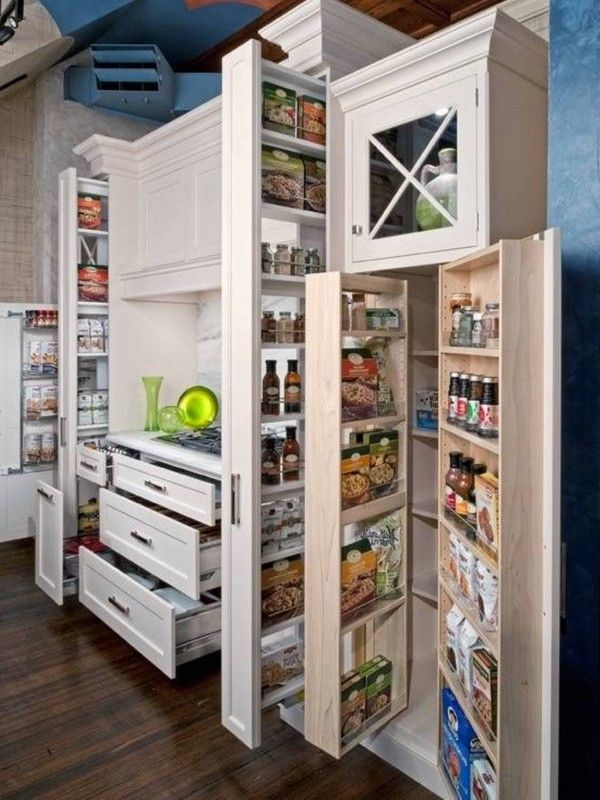 kitchen storage solutions incredible smart kitchen storage ideas 31 amazing storage ideas for small  kitchens ZMCGARN