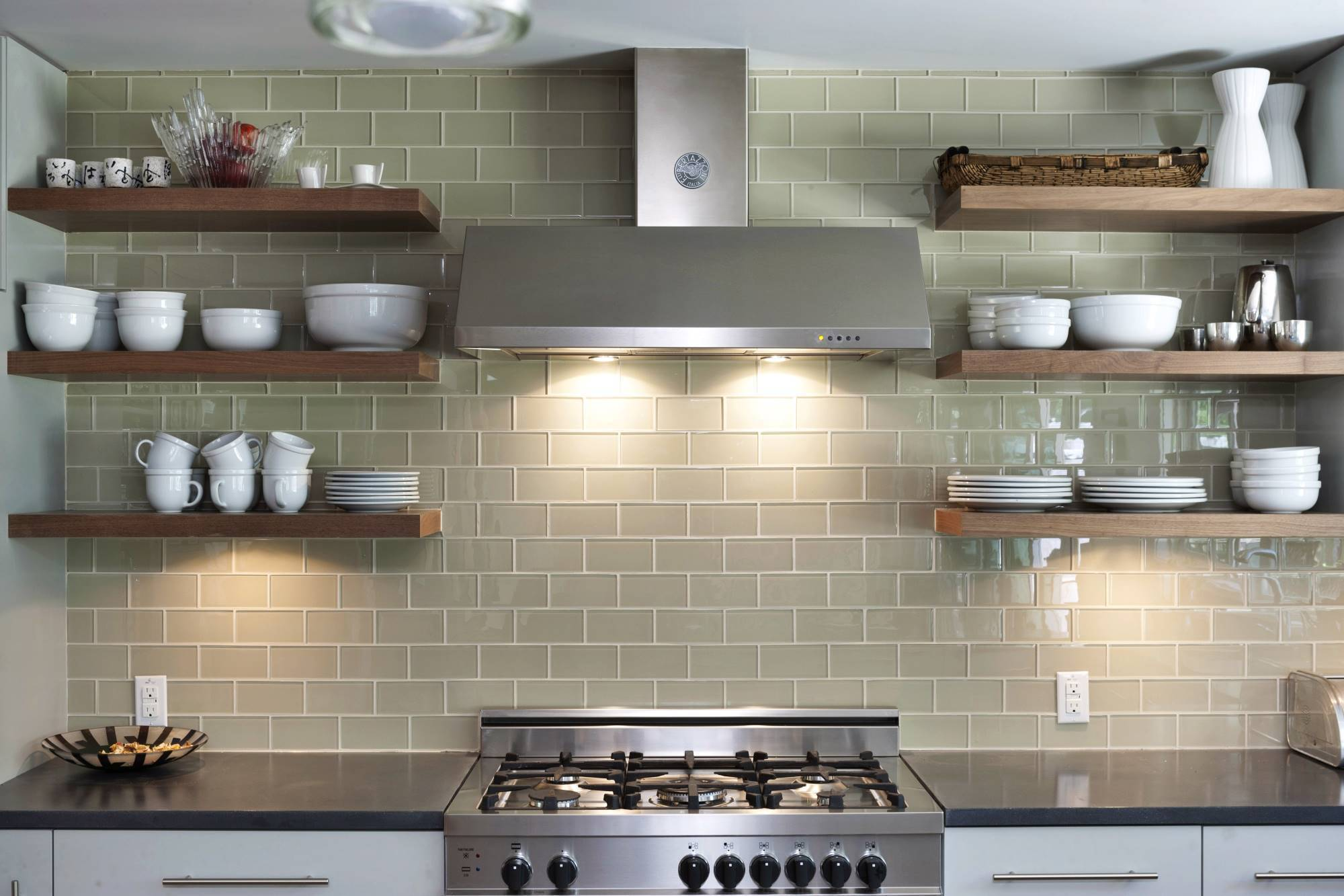 Kitchen Tile Ideas for Your Trendy Home Remodeling