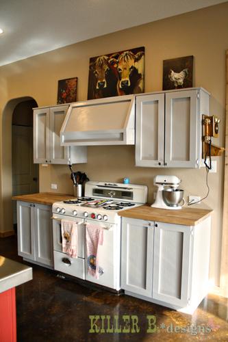 kitchen wall cabinets ana white | wall kitchen cabinet basic carcass plan - diy projects TXDXKEK