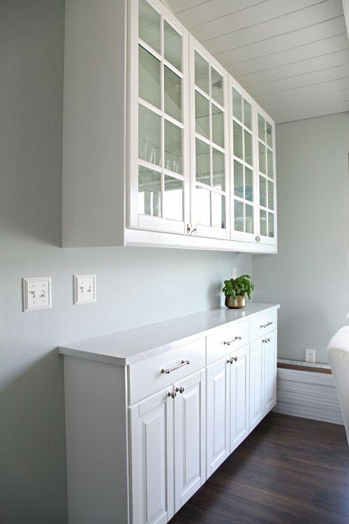 kitchen wall cabinets iheart kitchen reno: four weeks later! VDQJTQI