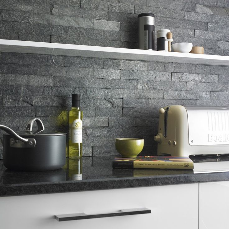 kitchen wall tiles silver grey split face tiles are created from rustic pieces of natural VXRAXDT