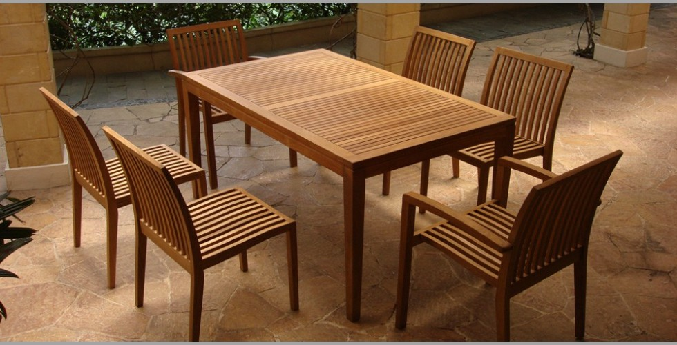 knowing about the discount teak furniture WPTSVAV