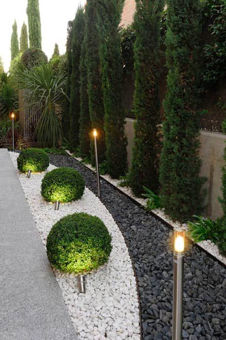 landscape ideas fotos de decoración y diseño de interiores. landscaping ideasbackyard ... XQWEDTQ