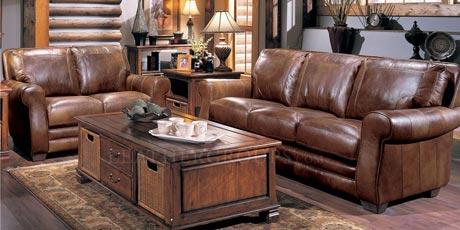 lane leather furniture BFKVBPX