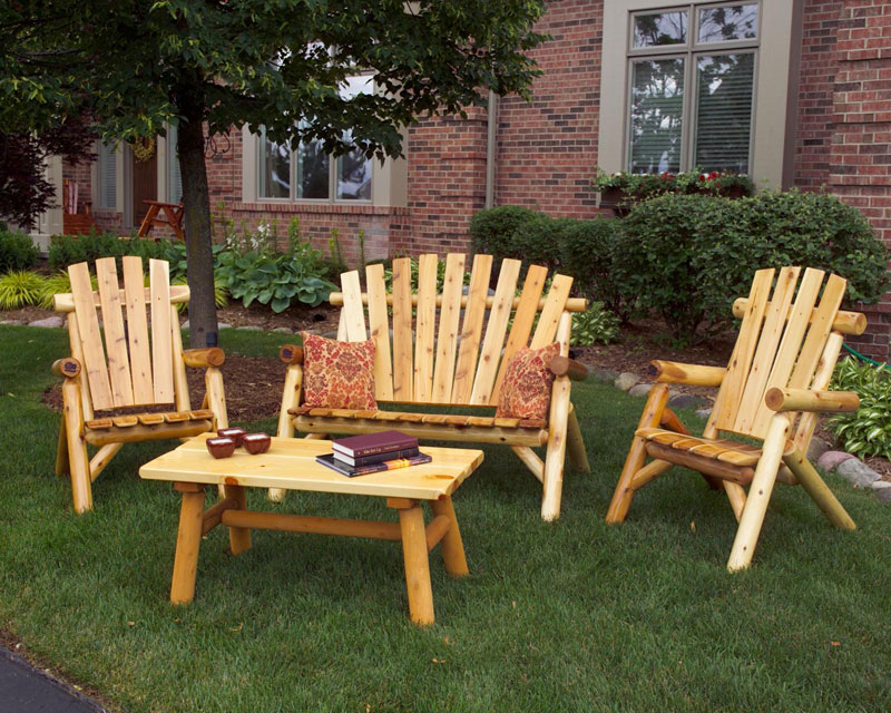 lawn furniture image of: outdoor-lawn-furniture-set ICMADLW