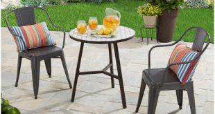 lawn furniture magnificent deck table and chairs with patio furniture walmart JHDDAHV