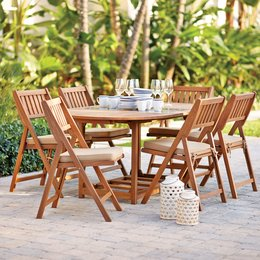 lawn furniture patio dining sets CDYMEQO