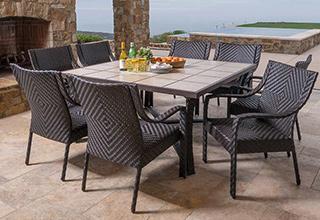 lawn furniture patio furniture collections HXODUNB