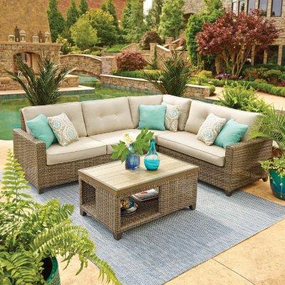 lawn furniture patio sets TNFXUAY