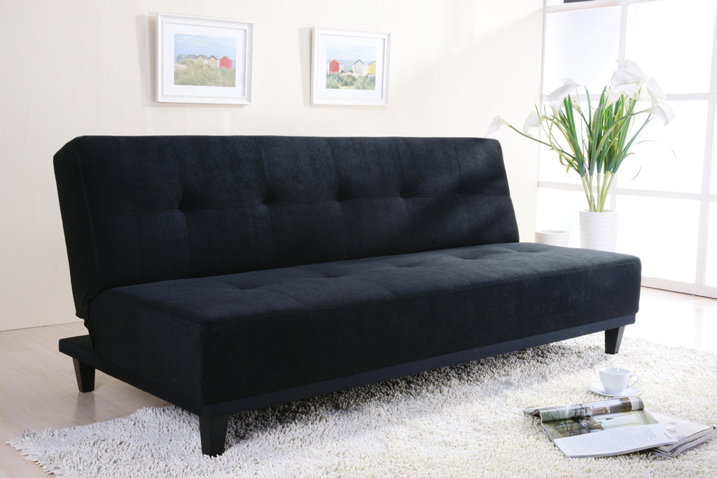 leather double sofa bed thesofa PWGTQZO