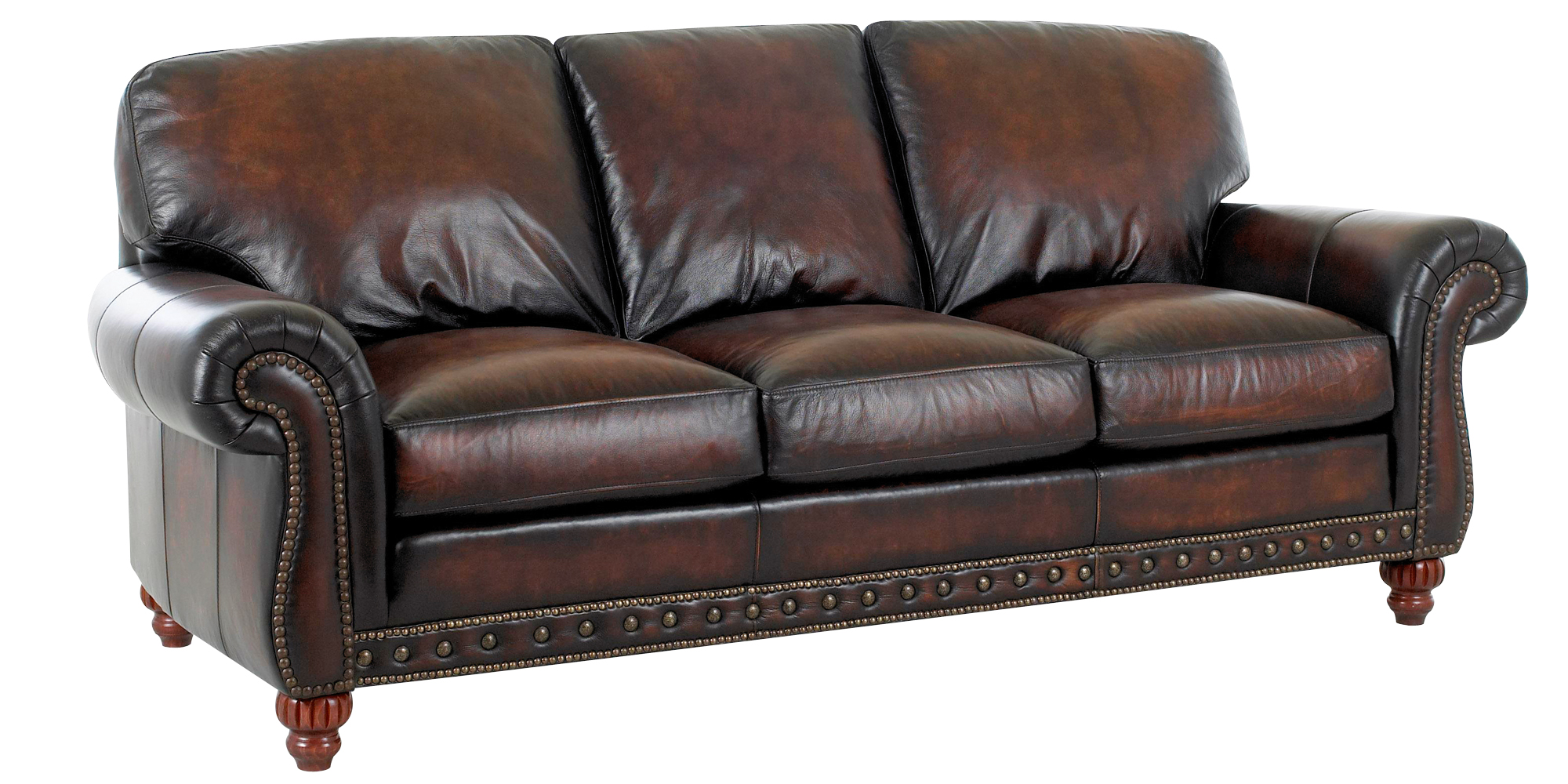 Leather Furniture Gerard Old World European Set Oorbxtm