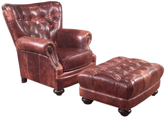 leather furniture leather chair ZBZKXLB