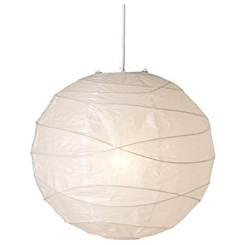light shade ikea 701.034.10 regolit pendant lamp shade, white LXPDFGC