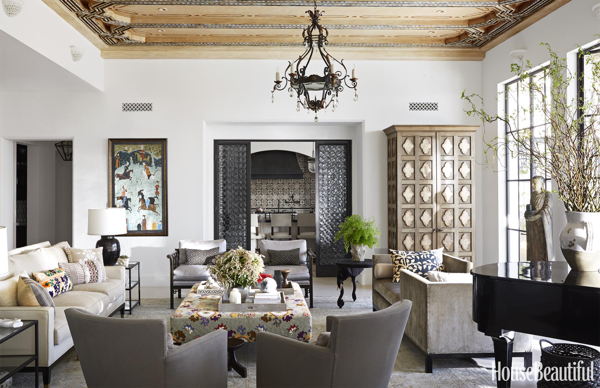 living room accessories 145+ best living room decorating ideas u0026 designs - housebeautiful.com UJDMNZE