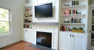 living room cabinets living room built-ins  LLBEOAE