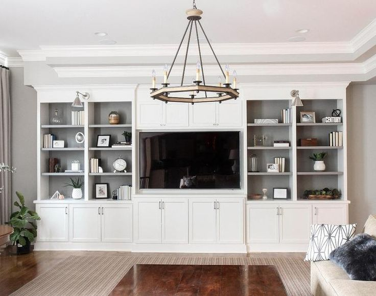 living room cabinets white living room built in shelves with backs painted charcoal gray OUVLPJB