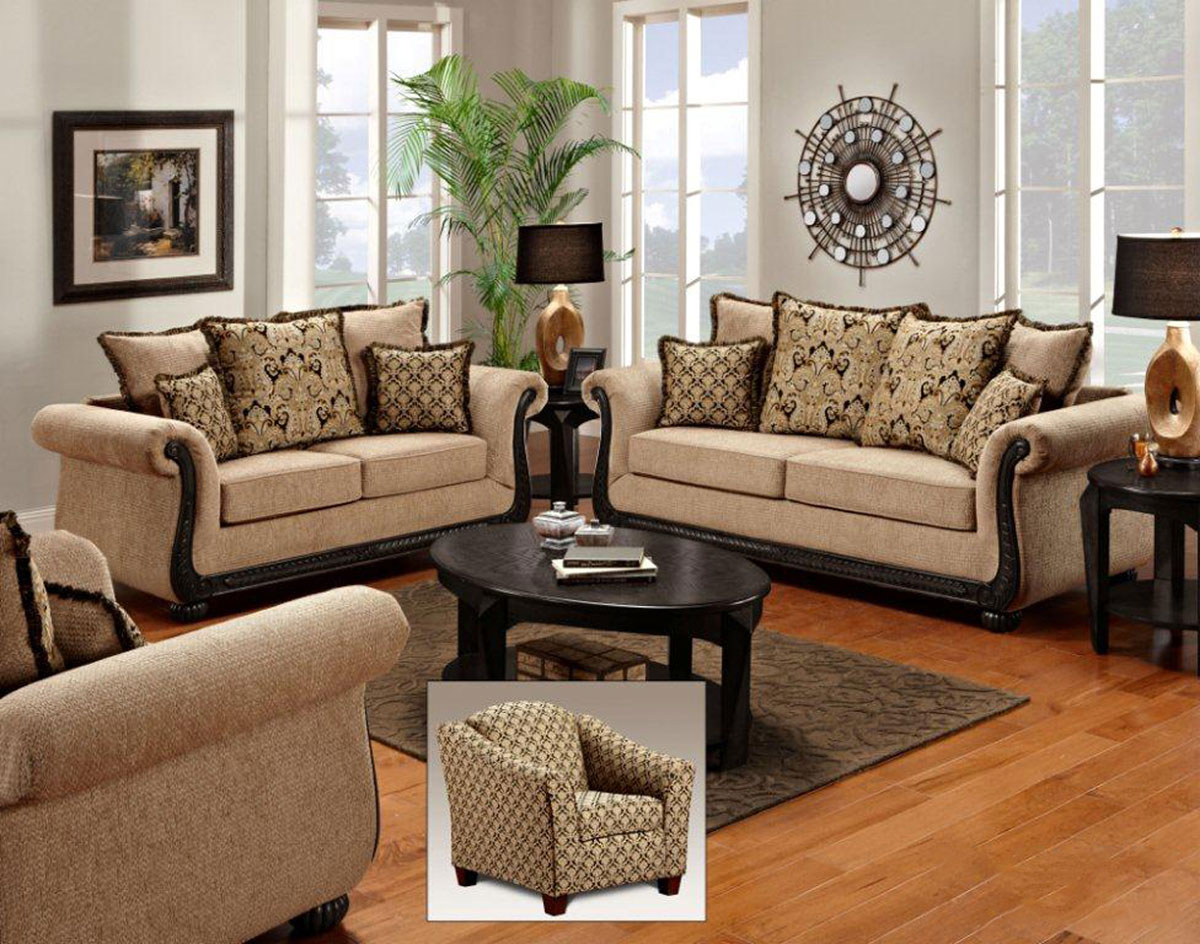 living room furniture sets - 2 ZIWGMYB