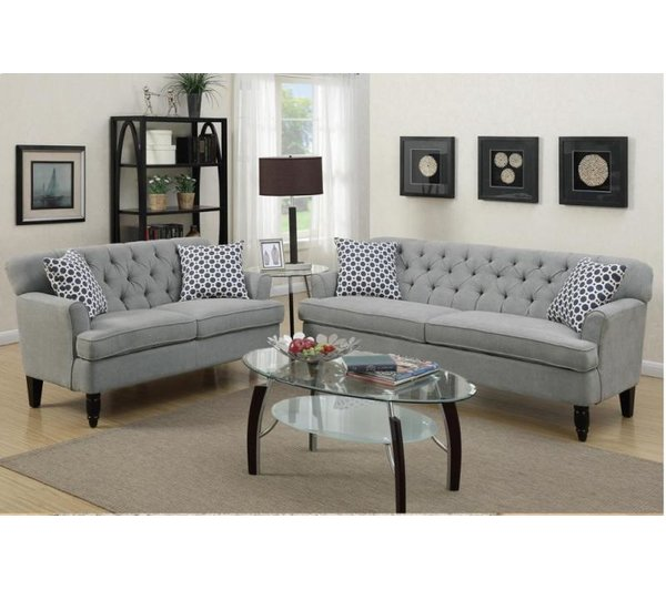 living room sets au0026j homes studio angel 2 piece living room set u0026 reviews | wayfair DKSGIGM
