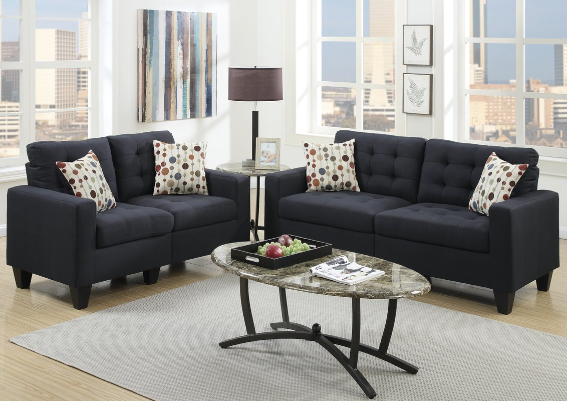 Understanding Living Room Sets Selection