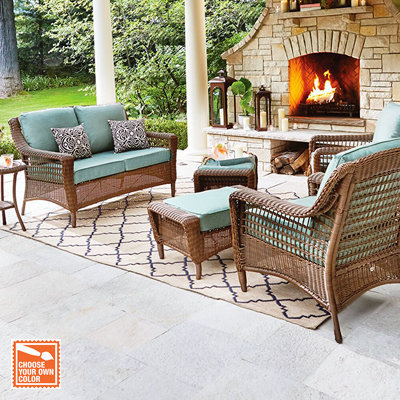 lovable comfortable porch furniture patio furniture for your outdoor space  the home MTQEHXV