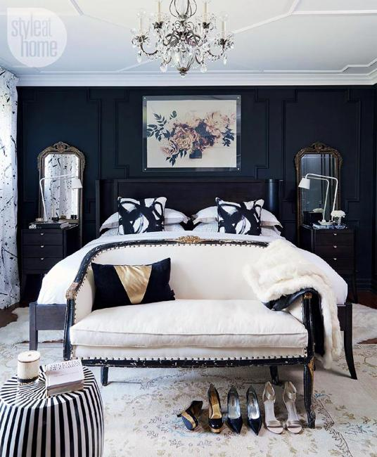 lovely black and white bedroom ideas and 18 stunning black and white BOEIMRS