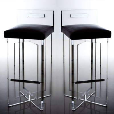 lucite furniture lovely lucite from h studio | the english room VHONDLU