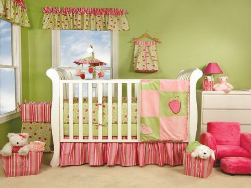 luxury baby room decor ideas DPXEKMW