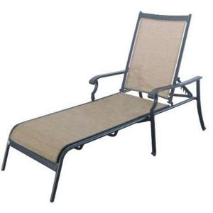 martha stewart living solana bay patio chaise lounge-as-acl-1148 - the home  depot HUGYLLR