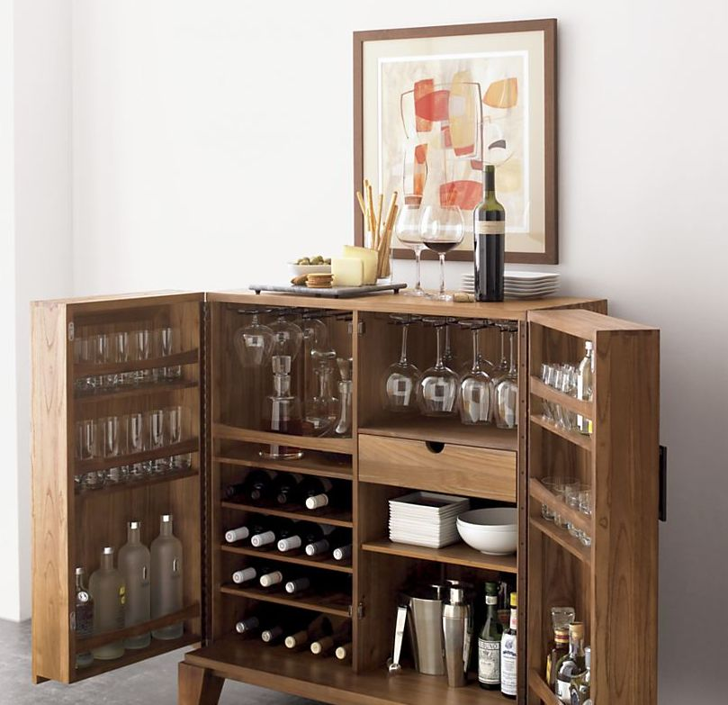 What Furniture Should You Choose For Your Home Bar?