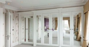 mirrored closet doors view in gallery white is a perfect choice for closets with mirrored doors LEIILFG