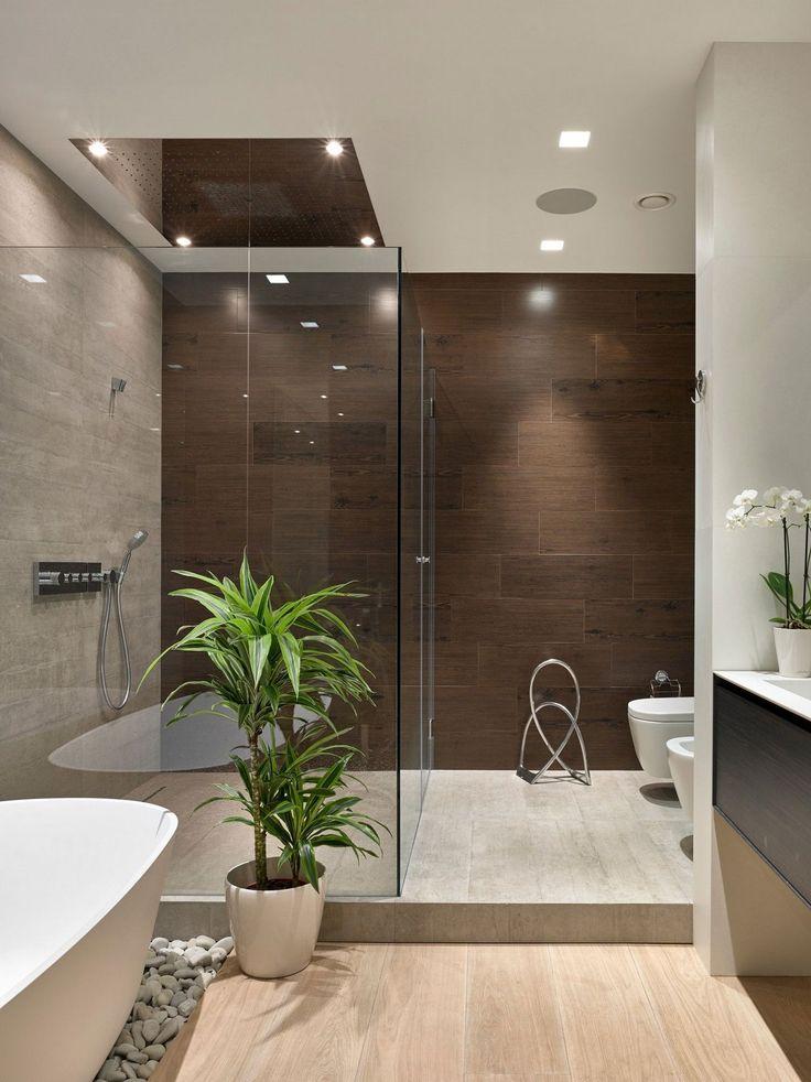 modern bathroom design by architect alexander fedorov KLHUULO