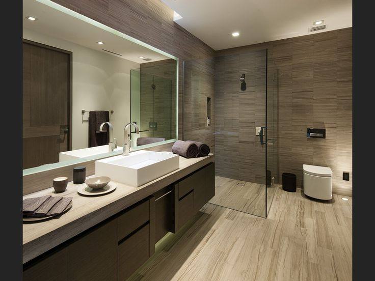 modern bathroom design deal of the day: this contemporary gem is yours for $38 mil. bathroom LIIIKIP