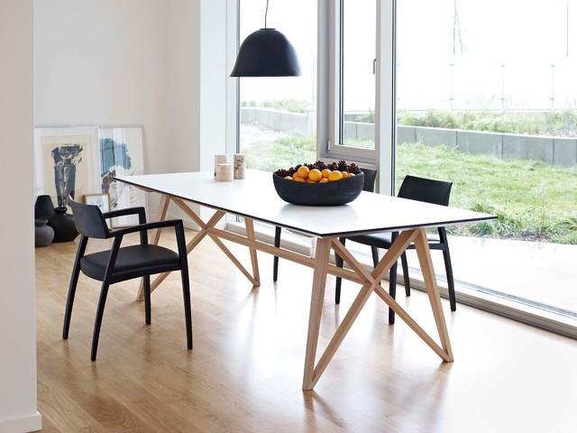 modern dining table ideas and design YBHSFLB
