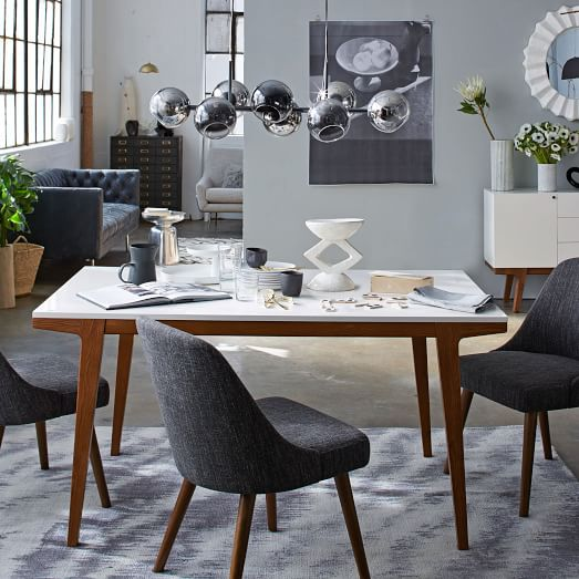 modern dining table ITOMHWT