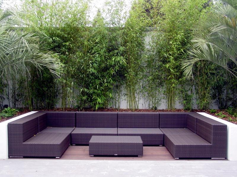 modern garden furniture for contemporary patio ... VNPFGNP