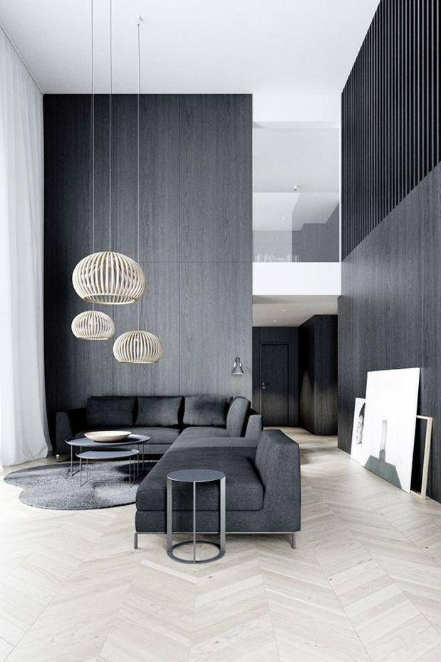 modern interior design inspiring examples of minimal interior design 2 PDPELNV