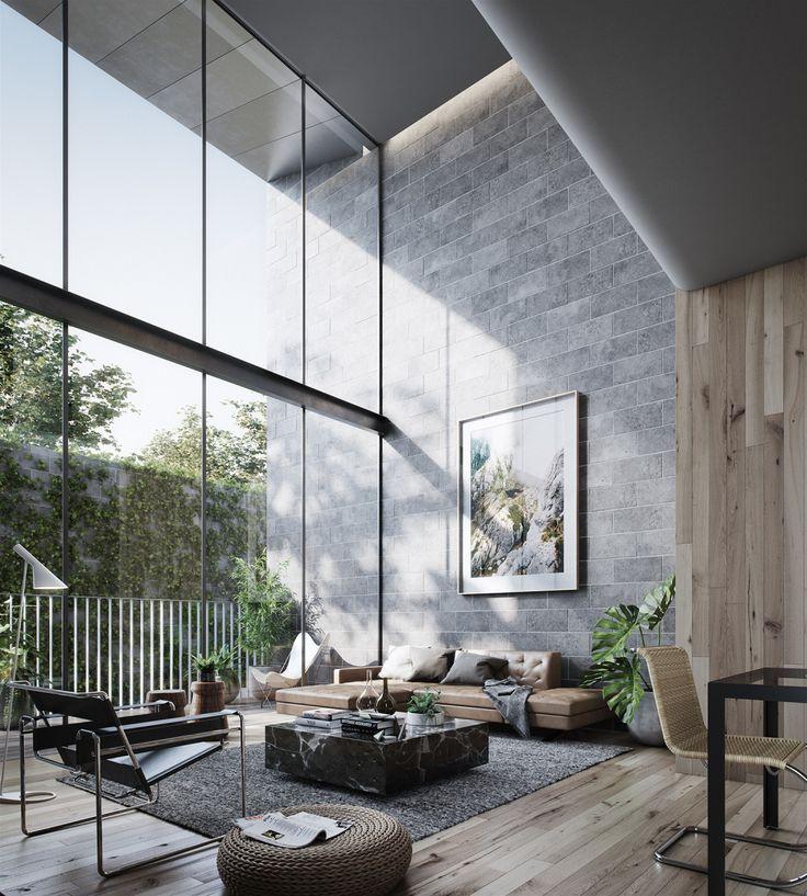 modern interior design minimal interior design inspiration QMSTQNH