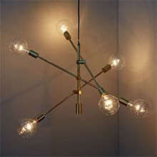 modern lighting all lighting · lighting collections ... MZTADZM