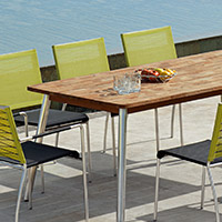 modern outdoor furniture outdoor furniture tables ZKVVDUE